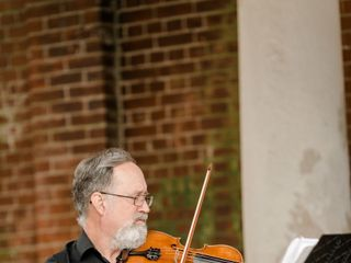 Highland Chamber Players String Quartet 1