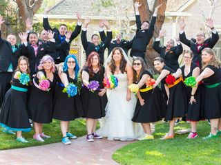 Wedding Bell Studios 1