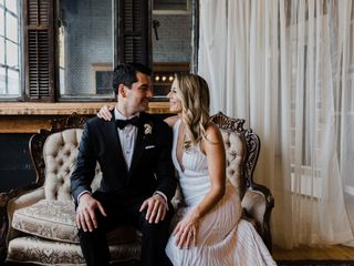 Chicago Vintage Weddings 2