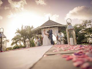 Awesome Caribbean Weddings 6