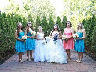 Lush Bridal 4