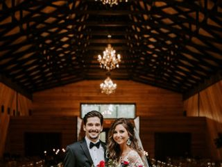 Southern Sparkle Wedding & Event Planning 3