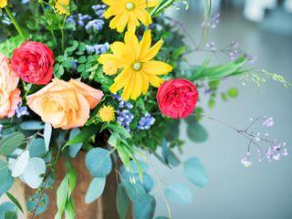 Flower Kiosk 2