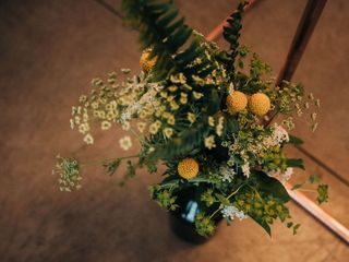 Radiant Floral Arrangements 2