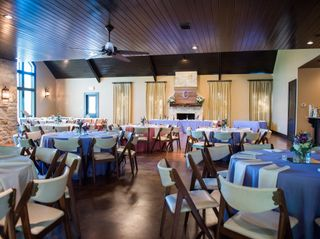 Spicewood Vineyards Event Center 1