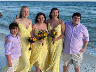 Beach Beginnings Weddings 4