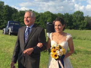 Fiori Bridal 1