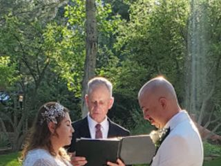 Embracing Ceremony 4