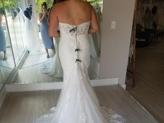 Ivory and Beau Bridal Boutique 4
