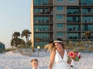 Barefoot Weddings 6