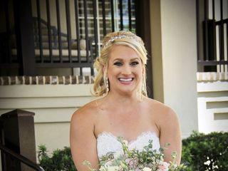 Bride's Side Beauty 7