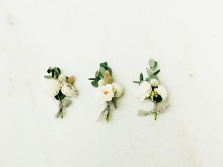 Seventh Stem Portland Floral Design 1