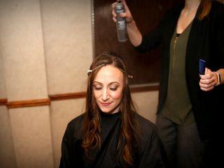 C.A. Macis Hair Studio 3