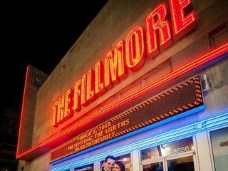 The Fillmore Silver Spring 3