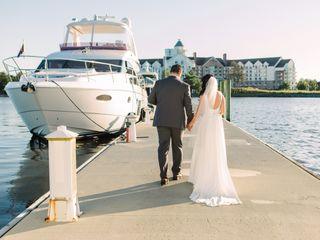 Hyatt Regency Chesapeake Bay Golf Resort, Spa & Marina 2