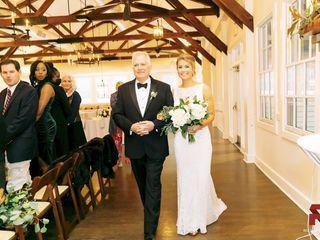 Charleston Wedding Planner 1