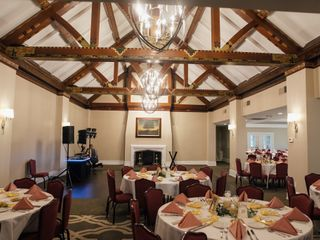Blythefield Country Club 7
