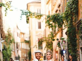 Mediterranea Wedding & Flowers 2