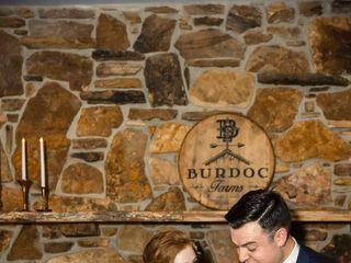 Burdoc Farms Weddings & Events 3