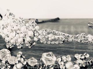 Vocelles | The Bridal Shoppe 3
