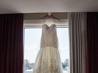 M. A. Carr Bridal 6