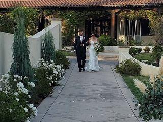 Fallbrook Estate by Wedgewood Weddings 5