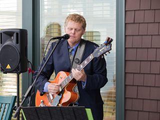 Chris Poulin Classical Guitar 3