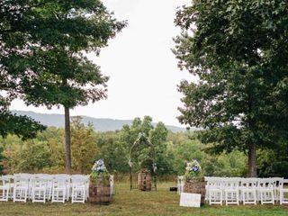The Barn at Turkey Ridge, LLC 6