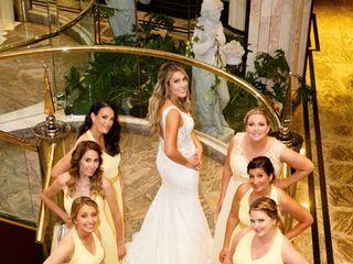 Wedding Dresser Couture By Vassa 2