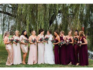 Lakefield Weddings 4