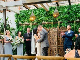 Wedding Officiant Jon 5