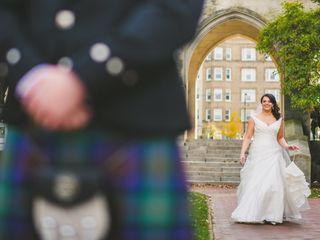 Camilla's Bridal 6