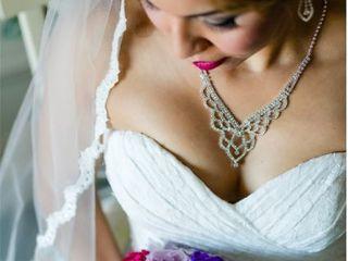 Passionate Weddings 4