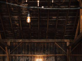 The Barn at Boyden Farm 2