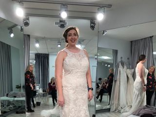 Belle Vogue Bridal 4