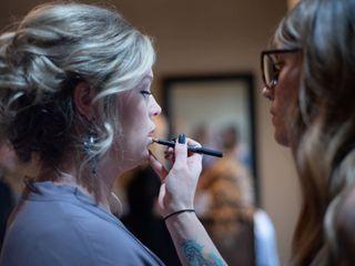 Alicia Turner at Renew Salon and Spa 4