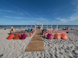 Beachside Occasions 7