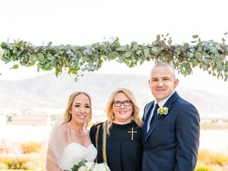 Tie The Knot California 3