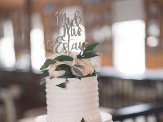 Wedding Cakes by Tammy Allen 2