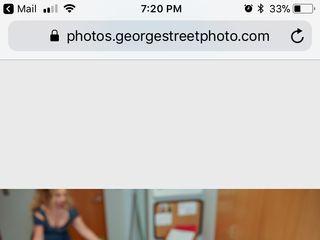 Georgestreet Photography 2