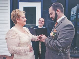 A Different Officiant 1