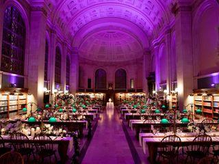The Boston Public Library 3