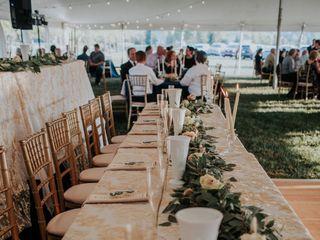 Krystina Lynn Wedding & Event Design 4