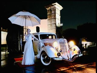 American Classic Wedding Car Service, LLC 1