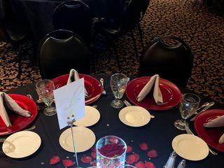 Stratigos Banquet Centre 3