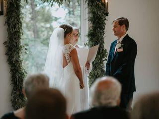 Alternative Weddings by Rev. Roberts 4