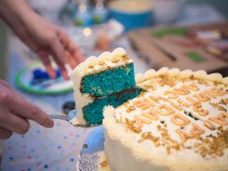 Chicago Custom Cakes, LLC 2