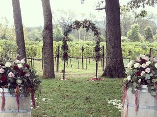 Rachael Ann's Event Design 2