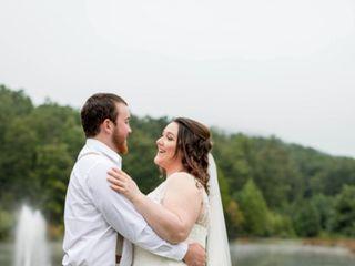 Brenwood Lake Weddings 5