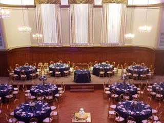 The Corinthian Banquet Hall and Event Center 1